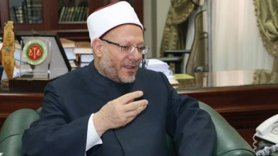 Photo of المفتي: غسيل الأموال محرم شرعًا ومجرم قانونًا