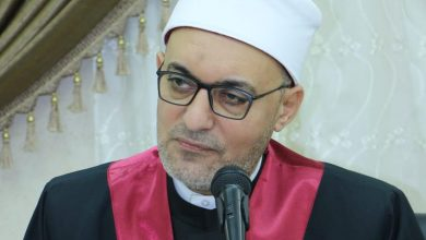 "Photo of أمين ""البحوث الإسلامية"": الاختلاف سُنة كونية"