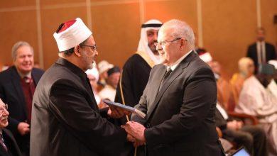 Photo of شيخ الأزهر لرئيس جامعة القاهرة: «كنت أتمنى أن يكون كلامك مدروسًا»